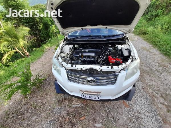 Toyota Axio 1,6L 2009-3