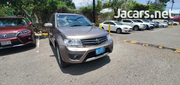 Suzuki Grand Vitara 2,4L 2019-5
