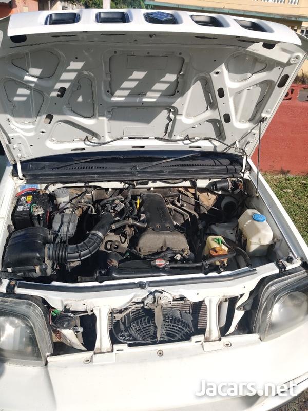 Suzuki Jimny 1,3L 2006-1