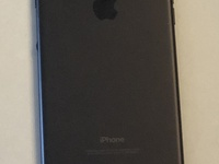 Unlocked IPhone 7+ 128gb like new