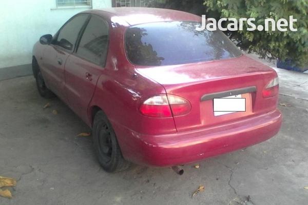 Daewoo Lanos 1,5L 1999-1