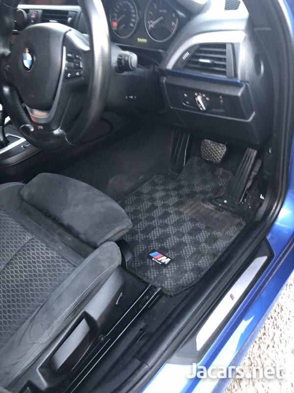 BMW 1-Series 1,6L 2014-7