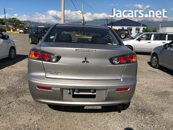 Mitsubishi Galant Fortis 1,8L 2014-4