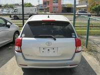 Toyota Fielder 2,0L 2014