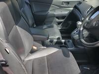Honda CR-V 1,5L 2017