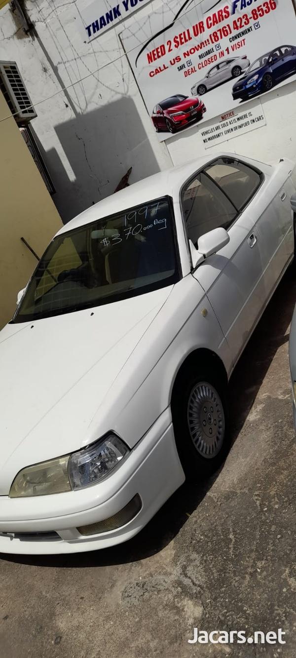 Toyota Vista 1,8L 1997-8