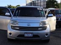 Daihatsu Boon 1,4L 2012