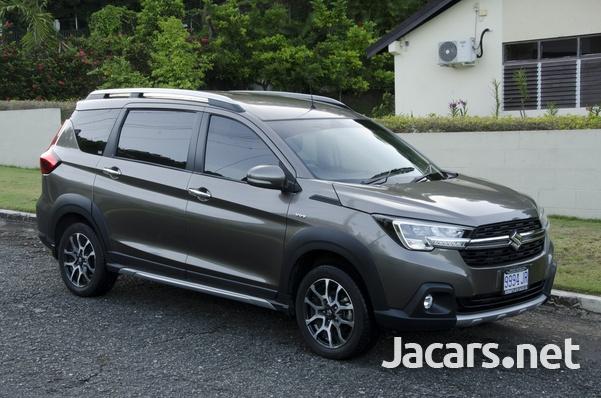 Suzuki XL-7 1,5L 2020-3