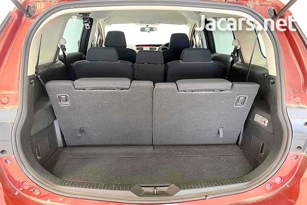 Mazda Premacy 2,0L 2012-11