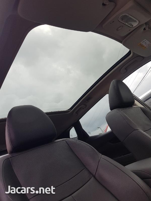 Nissan Qashqai 2,0L 2015-4