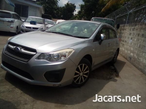 Subaru Impreza 1,5L 2013-3