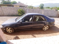 Honda Civic 1,5L 1993