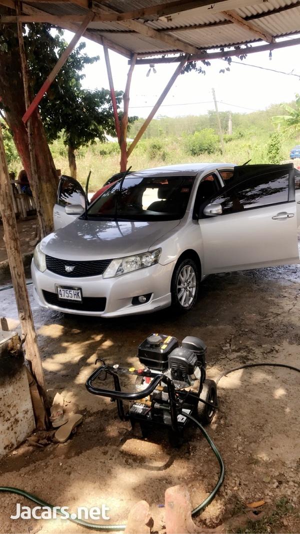 Toyota Allion 1,5L 2009-2
