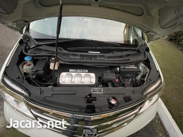 Honda Elysion 3,5L 2013-8