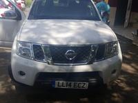 Nissan Navara 2,4L 2014