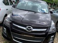 Mazda MPV 1,8L 2013