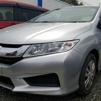 Honda Grace 1,5L 2016