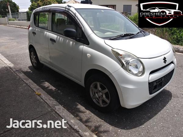 Suzuki Alto 0,7L 2013-3