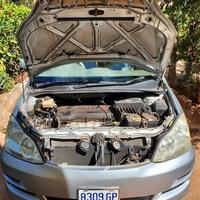 Toyota Ipsum 1,8L 2007