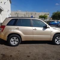 Suzuki Grand Vitara 1,9L 2011