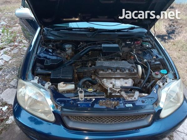Honda Civic 1,5L 1999-6
