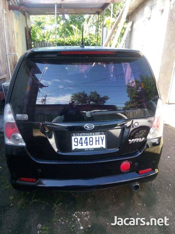 Daihatsu YRV 1,3L 2003-6