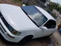 Toyota Corolla 1,5L 1992