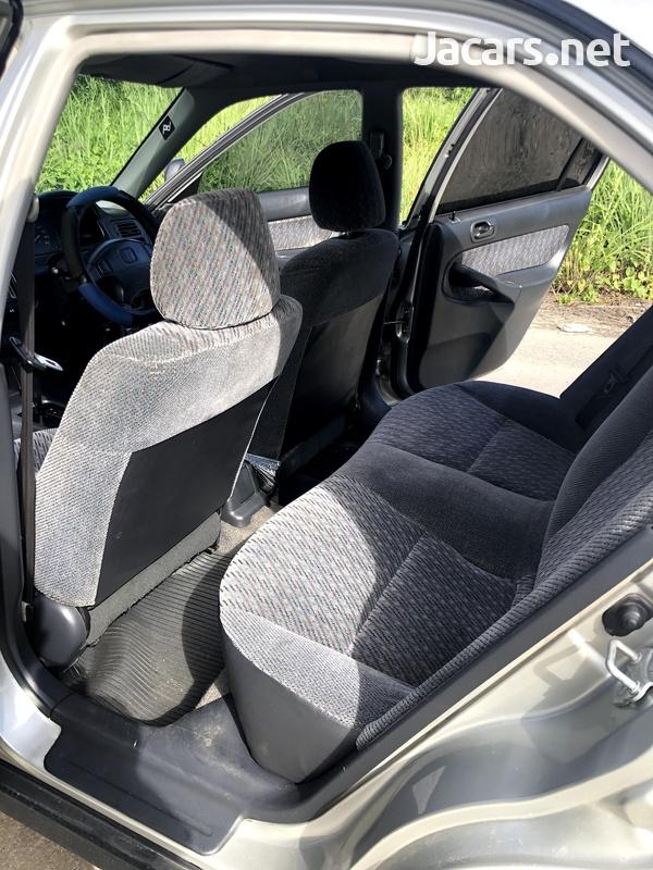 Honda Civic 1,6L 2000-4