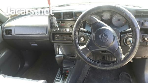 Toyota RAV4 2,0L 1998-4