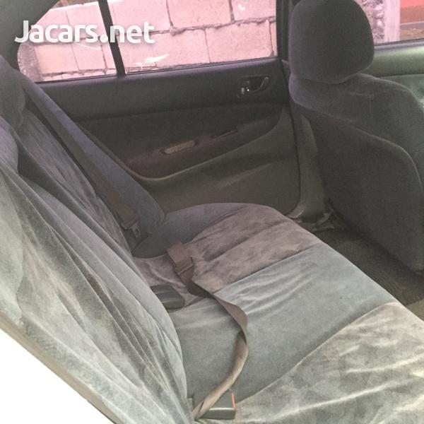 Mitsubishi Galant Fortis 1,8L 1998-8