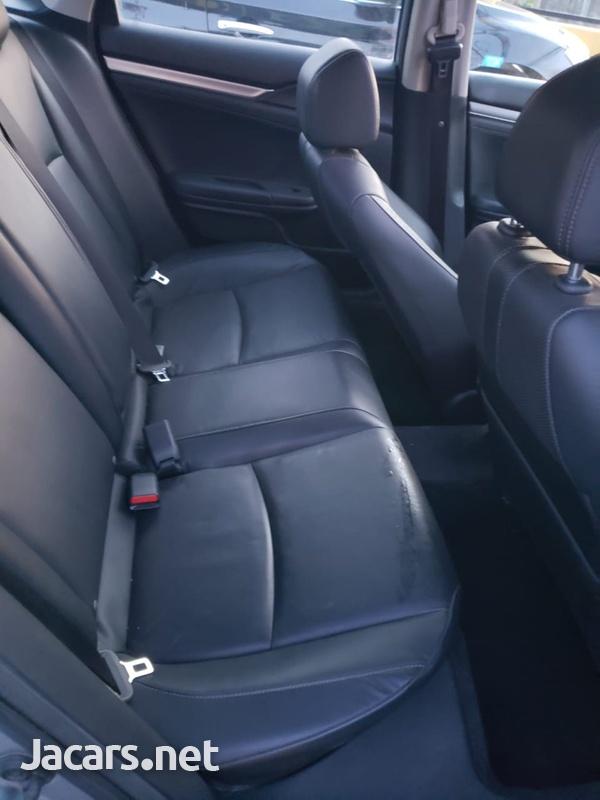 Honda Civic 1,5L 2018-16