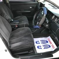 Nissan Tiida 1,4L 2008