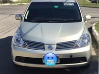 Nissan Tiida Electric 2007
