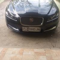 Jaguar XF 2,1L 2014