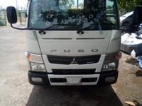 2014 Fuso Canter Truck