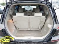 Honda Odyssey 2,4L 2012