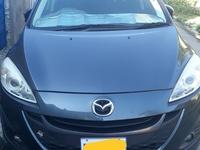 Mazda premacy 1,5 2012