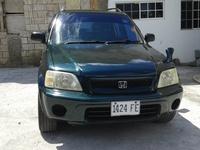 Honda CR-V 1,5L 2001