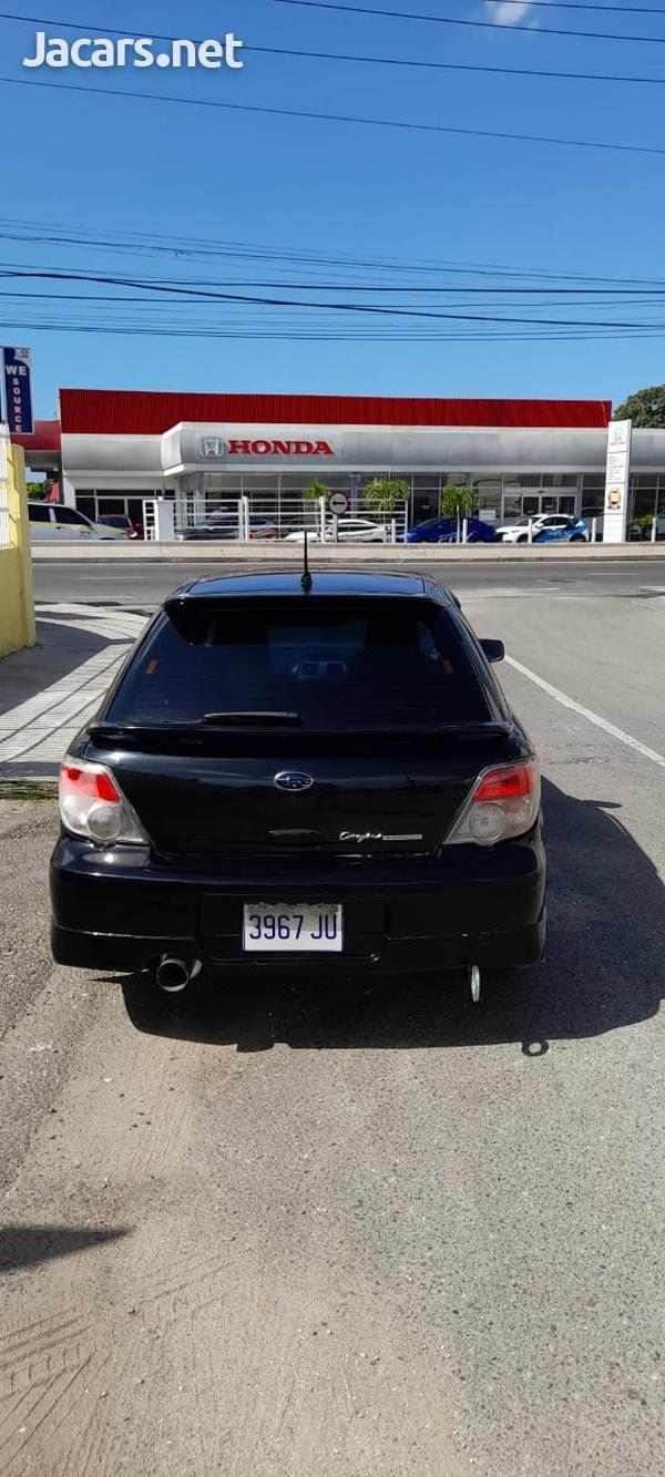 Subaru Impreza 1,6L 2005-3