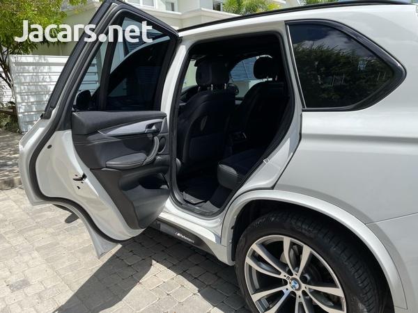 BMW X5 3,0L 2017-13