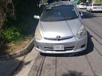 Toyota Wish 2,0L 2007