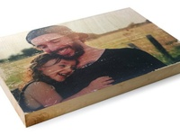 Have a photo you would love to transfer to wood