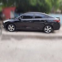 Hyundai Accent 1,6L 2019