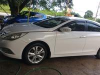 Hyundai Sonata 2,0L 2012