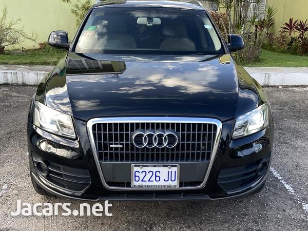 Audi Q5 3,0L 2012-1