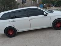 Toyota Fielder 1,7L 2014
