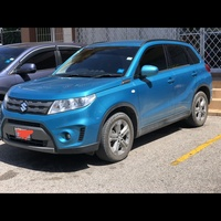 Suzuki Vitara 1,5L 2017