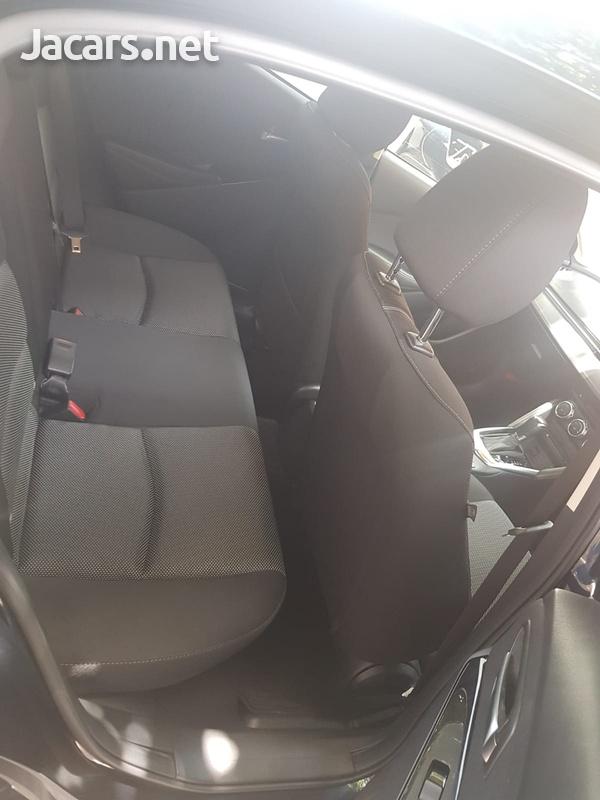 Mazda Demio 1,5L 2017-10