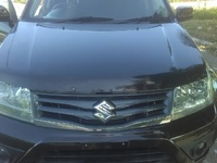 Suzuki Grand Vitara 1,8L 2015
