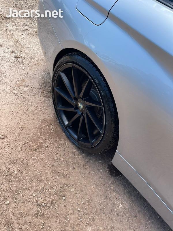BMW 4-Series 2,5L 2014-7